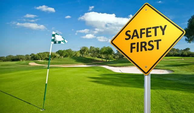 golfhealthsafetyawareness